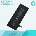 Battery iPhone 6 original bandung