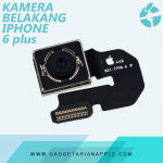 Kamera Belakang Iphone 6 Plus