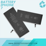 Battery iPhone 7 original bandung