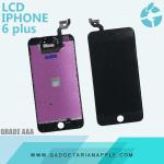 LCD Iphone 6 Plus Original Apple Cabutan
