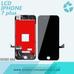 LCD Iphone 7 plus Original Apple Cabutan