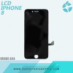 LCD Iphone 8 Original Apple Cabutan