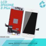 LCD Iphone 8 plus Original Apple Cabutan