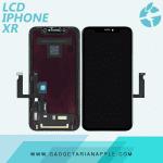 LCD Iphone XR Original Apple Cabutan
