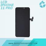 LCD Iphone 11 Pro Original Apple Cabutan