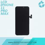 LCD Iphone 11 Promax Original Apple Cabutan