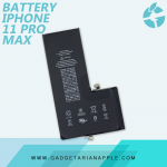 Battery iPhone 11 Promax original bandung
