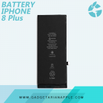 Battery iPhone 8 plus original Bandung