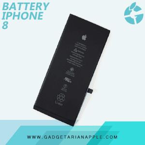 Battery iPhone 8 original bandung