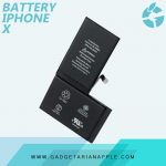Battery iPhone X original bandung
