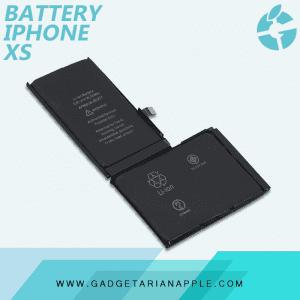 Battery iPhone XS original bandung