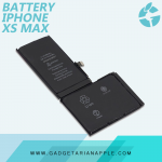 Battery iPhone XS MAX original bandung